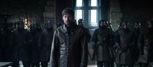 Anrticipazioni 8x02 Game Of Thrones