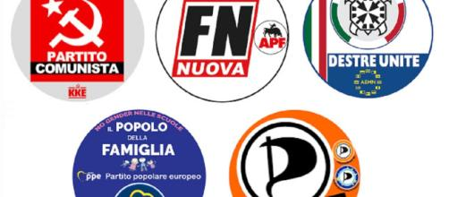 Europee, ci saranno anche Rizzo, Adinolfi, Fiore e Casapound