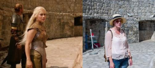 Game Of Thrones : les lieux de tournage en Croatie - Vidéo dailymotion - dailymotion.com