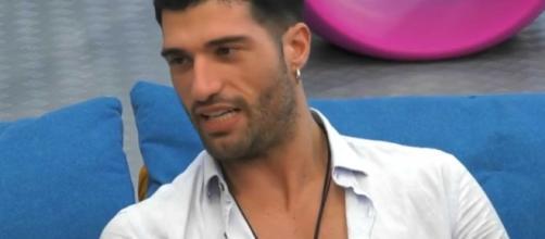 Grande Fratello: Michael Terlizzi è gay?
