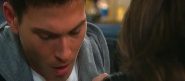 DOOL Spoilers: Ciara and Ben are in love. [Image Source: Melanie Pitt-YouTube]