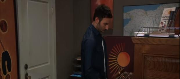 GH spoilers: Shiloh is looking for Kristina. [Image Source: GH-YouTube]