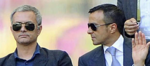 Jorge Mendes avrebbe proposto José Mourinho alla Juventus