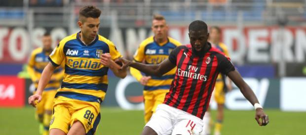 Parma-Milan, rientri importanti per il Milan che vuole consolidare il quarto posto, Gattuso vuole far rifiatare alcuni titolari