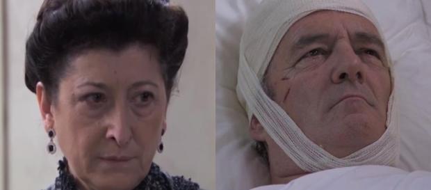 Una Vita, anticipazioni dal 21 al 27 aprile: Clelia e Felipe si sposeranno.