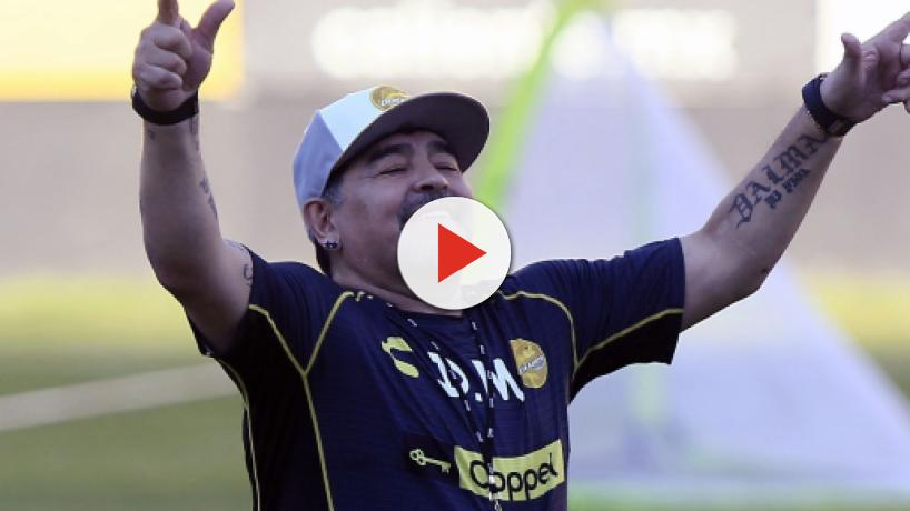 7 curiosidades sobre Diego Maradona