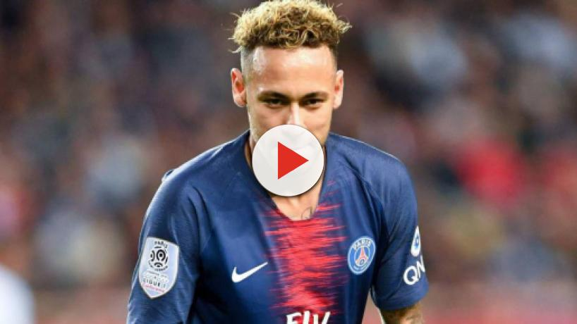 Mercato PSG : le Real Madrid et City se disputent Neymar