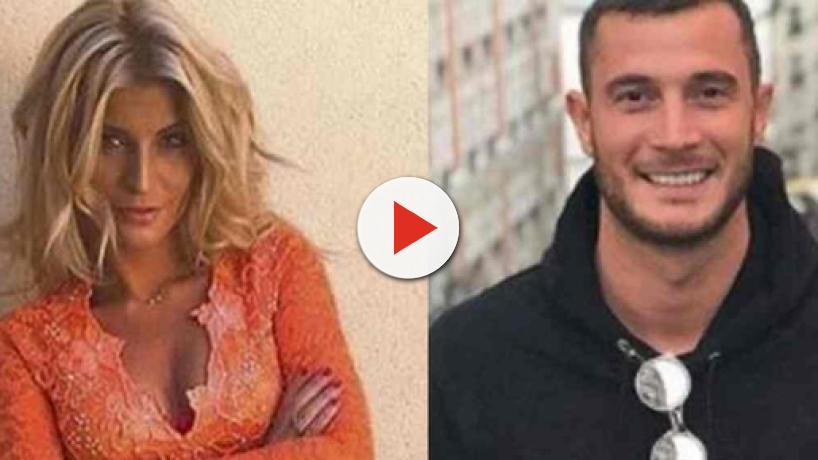 Nacca et Mélanight en couple à Las Vegas, le baiser qui confirme (Vidéo)