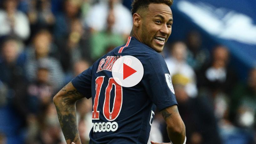 Football : Neymar, une saison particulière marquée par la blessure