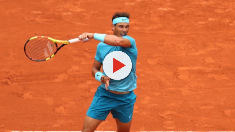 ATP Monte-Carlo : Djokovic au tapis, Nadal en demies