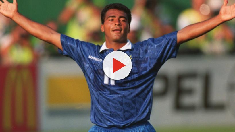 7 curiosidades sobre o jogador Romário
