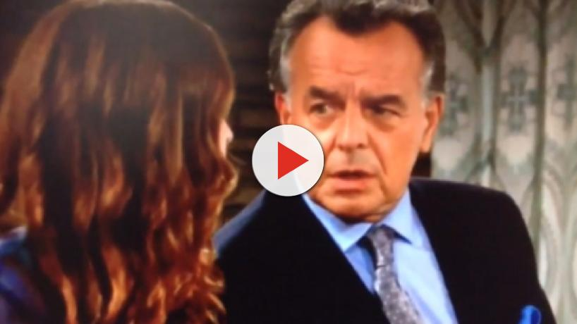 The Young and the Restless Spoilers: A dark figure will horrify Genoa City, Ian may return
