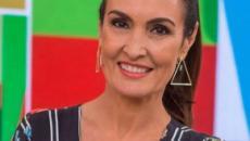 Fátima Bernardes relembra mudança profissional e diz: 'tenho muito medo de acomodação'