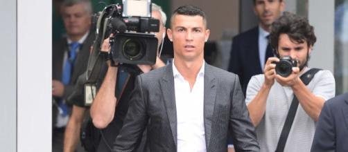 Cristiano Ronaldo foi acusado de abusar de uma modelo. (Arquivo Blasting News)