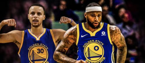 DeMarcus Cousins Talks Rehab, Role and Joining Golden State Warriors - thehoopscolumn.com
