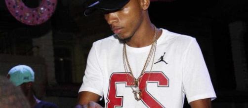 DJ Rennan é considerado foragido pela Justiça. (Arquivo Blasting News)