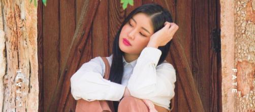 Hyemin fait ses débuts en Espagne avec le single 'Fate'