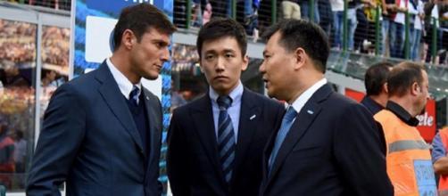 Inter, Zhang allibito da Spalletti