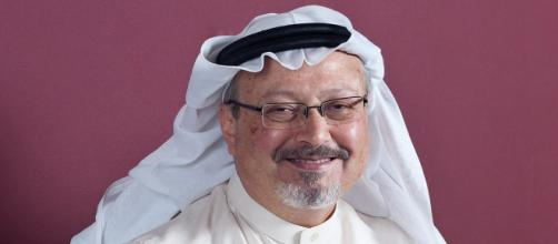 Jamal Khashoggi, il giornalista ucciso lo scorso ottobre presso il consolato saudita di Istanbul