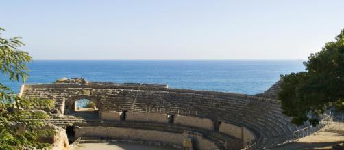La agresión sexual tuvo lugar cerca del anfiteatro de Tarragona