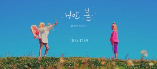 Le duo sud-coréen BOL4 dévoile son comeback