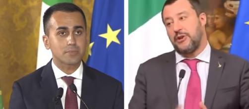 Luigi DI Maio e Matteo Salvini replicano all'Ocse