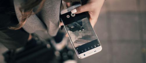 L'usage des smartphones par les Français continue de croitre