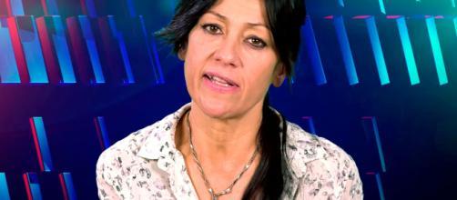 Maite Galdeano cuenta violento pasado con el padre de sus hijos - semana.es