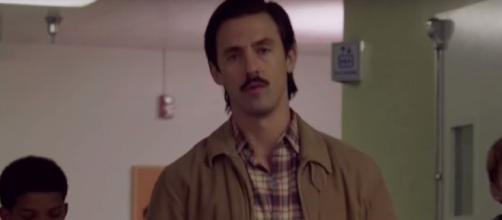 Milo Ventimiglia plays Jack Pearson's character in the show. Photo: screencap via TV Promos/ YouTube