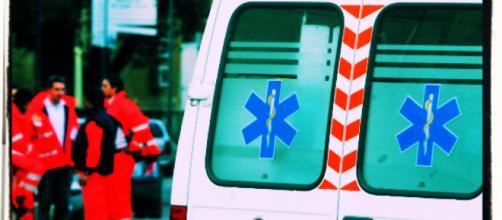Nonostante anche l'intervento di un'ambulanza medicalizzata per il piccolo Dario non c'è stato nulla da fare.