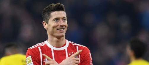 Robert Lewandowski et le Bayern Munich auront un match capital - inews.co.uk