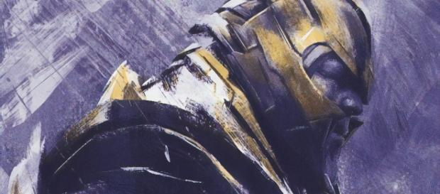Avengers: Endgame - Thanos 4k Ultra HD Wallpaper | Background ... - alphacoders.com