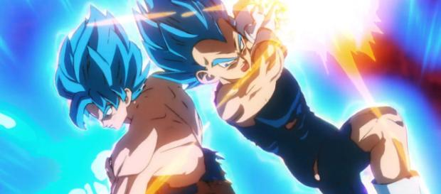 Dragon Ball Super sigue alcanzando fronteras día a día