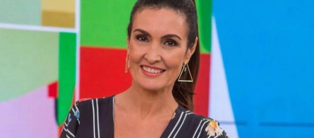Fátima Bernardes é convidada do programa 'Espelho', no Viva. (Arquivo Blasting News)