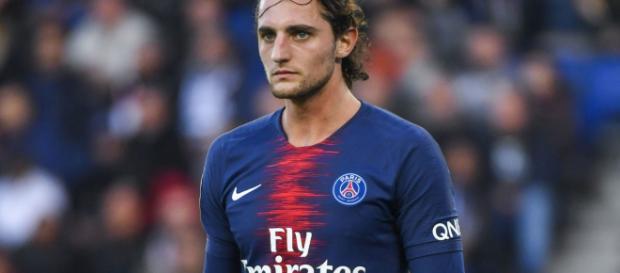 """Pour célébrer le premier avril, le media allemand a publié une """"fake news"""" concernant les deux joueurs français"""