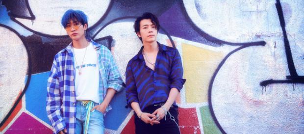 Super Junior D&E commence à teaser son come-back imminent