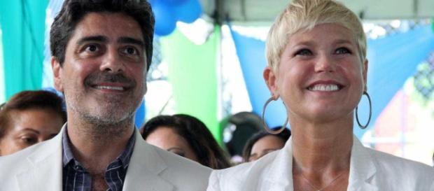 Xuxa revela que pede ao namorado que depile as partes íntimas. (Arquivo Blasting News)
