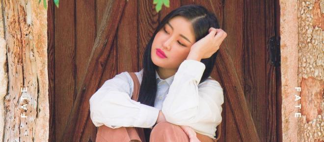 La chanteuse sud-coréenne Hyemin fait ses débuts en Espagne avec le clip de 'Fate'