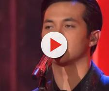 American Idol 2019. Looks like Laine Hardy went for a ballad-style song for the Disney show - Image credit - American Idol | YouTube