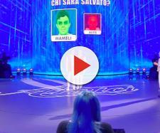 Amici 2019, Il Serale: Alvis è l'eliminato della quarta puntata