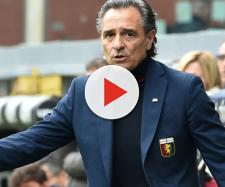 Cesare Prandelli, le dichiarazioni alla vigilia di Genoa Torino