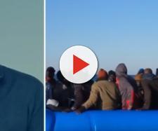 Matteo Salvini lancia una frecciata nei confronti delle coop