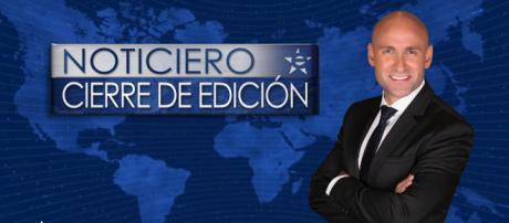 Pedro Ferriz Hijar, Conductor del Noticiero Cierre de Edición de ... - hispanicizewire.com
