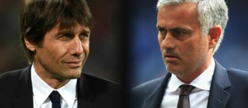 Conte 'bacchetta' Mourinho per gesto all' 'Allianz':'Doveva aver rispetto degli juventini'
