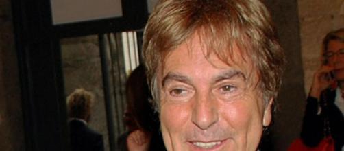 Fabrizio Del Noce vive in Portogallo per pagare meno tasse sulla sua pensione