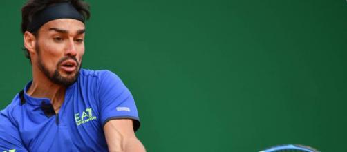 Fognini travolge Nadal e va in finale a Montecarlo