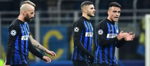 Inter-Roma termina 1-1 allo stadio Meazza