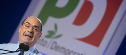 Zingaretti invoca le elezioni: 'Via Di Maio e Salvini, basta ipocrisie'