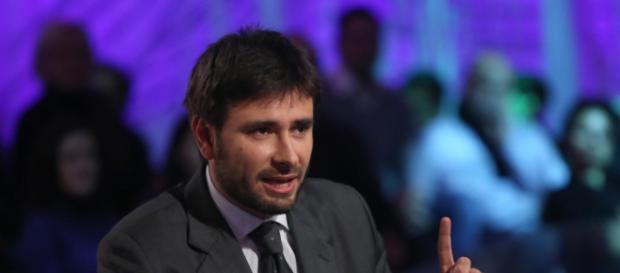 Di Battista: 'Siri dovrebbe farsi da parte'. foto - ilgiornale.it