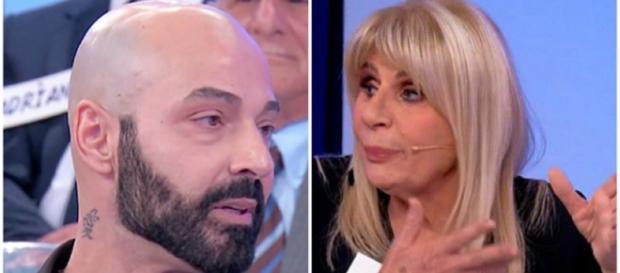 Fabrizio Cilli accusa la redazione di minacce